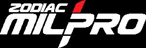 Zodiac Milpro Logo